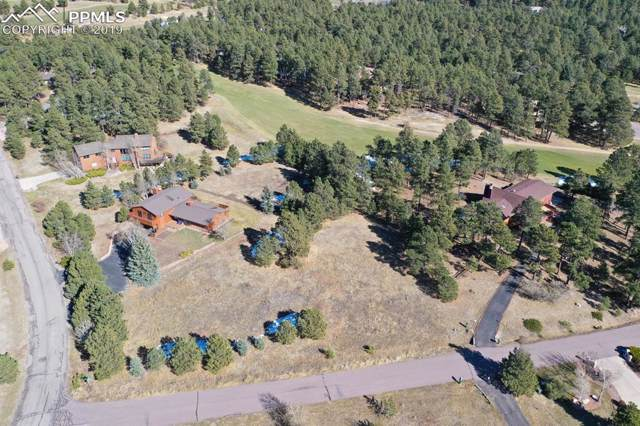 780 El Dorado Way, Monument, CO 80132 (#5585115) :: Action Team Realty
