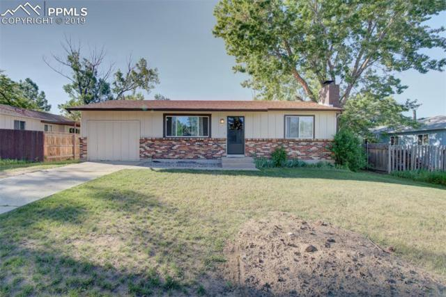 3945 Surrey Lane, Colorado Springs, CO 80918 (#5587234) :: The Kibler Group