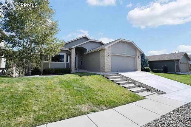 5525 Flag Way, Colorado Springs, CO 80919 (#5587530) :: Venterra Real Estate LLC