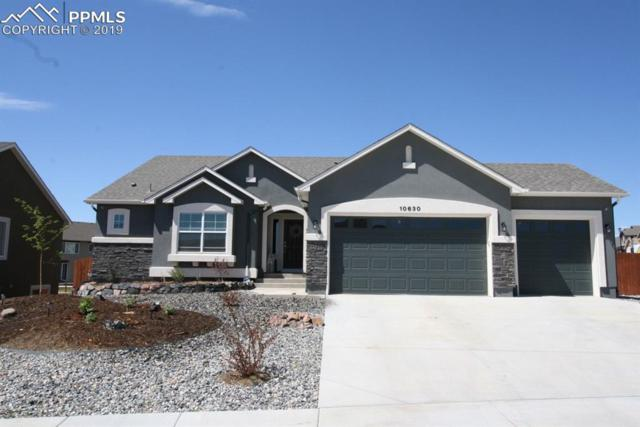 10630 Rainbow Bridge Drive, Peyton, CO 80831 (#5590298) :: The Kibler Group