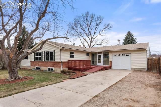 1806 Grant Avenue, Colorado Springs, CO 80909 (#5591002) :: The Kibler Group