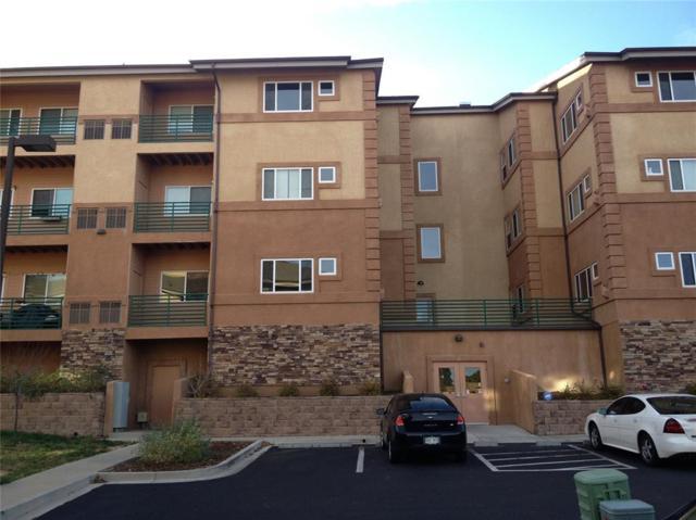 3755 Hartsock Lane #104, Colorado Springs, CO 80917 (#5591628) :: Colorado Home Finder Realty