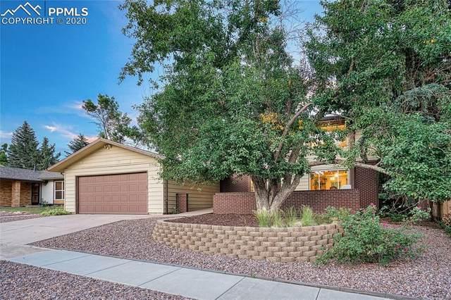 2907 W Nevermind Lane, Colorado Springs, CO 80917 (#5594281) :: Finch & Gable Real Estate Co.