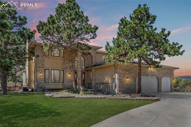 1545 Outrider Way, Monument, CO 80132 (#5596996) :: 8z Real Estate