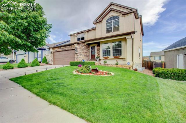 4133 Ascendant Drive, Colorado Springs, CO 80922 (#5596998) :: Tommy Daly Home Team