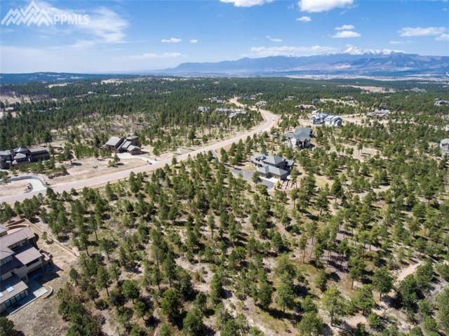 14385 Millhaven Place, Colorado Springs, CO 80908 (#5597579) :: 8z Real Estate