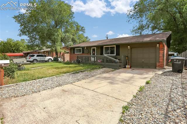 2630 Willard Drive, Colorado Springs, CO 80911 (#5600654) :: Tommy Daly Home Team