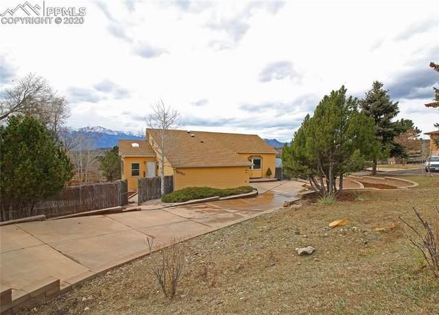 5080 Diamond Drive, Colorado Springs, CO 80918 (#5601087) :: The Daniels Team