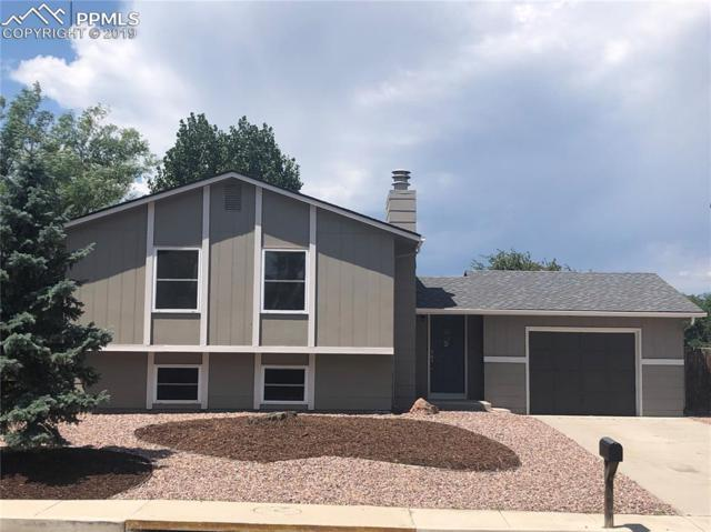6540 Grand Valley Drive, Colorado Springs, CO 80911 (#5605353) :: The Treasure Davis Team