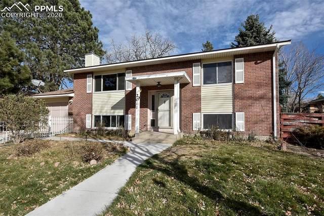 2011 Wold Avenue, Colorado Springs, CO 80909 (#5606952) :: The Kibler Group