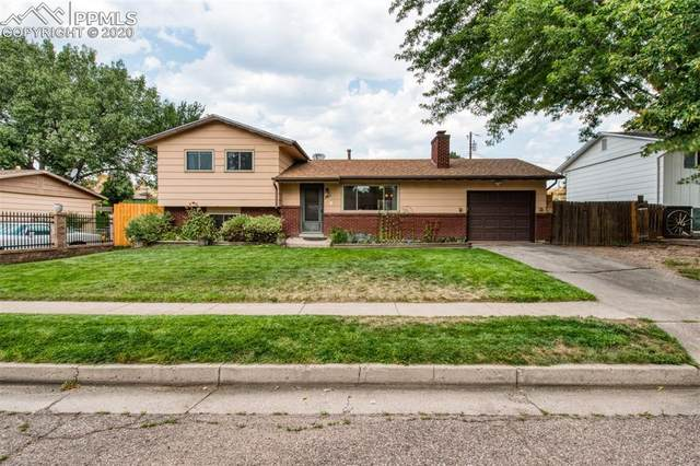 4112 Goldenrod Drive, Colorado Springs, CO 80918 (#5607110) :: CC Signature Group