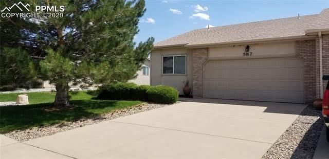 5017 Rill Valley Way, Colorado Springs, CO 80911 (#5609446) :: The Kibler Group