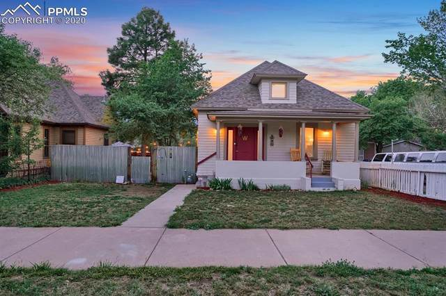718 Sahwatch Street, Colorado Springs, CO 80903 (#5610399) :: 8z Real Estate