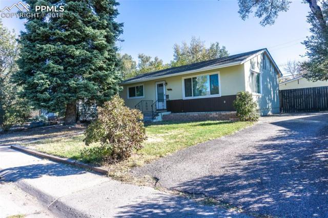 3211 N Prospect Street, Colorado Springs, CO 80907 (#5610655) :: 8z Real Estate