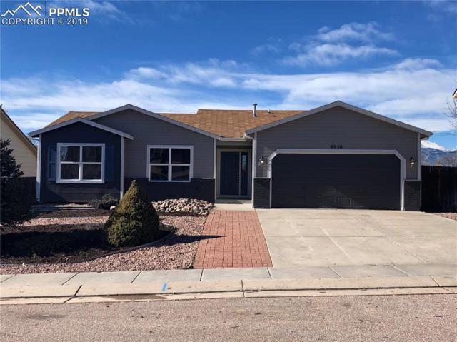 4950 Gibbon Street, Colorado Springs, CO 80911 (#5612155) :: The Kibler Group