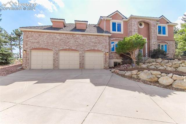5110 Hopner Court, Colorado Springs, CO 80919 (#5612798) :: The Gold Medal Team with RE/MAX Properties, Inc