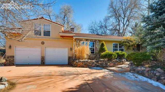 1801 Grant Avenue, Colorado Springs, CO 80909 (#5613102) :: Jason Daniels & Associates at RE/MAX Millennium
