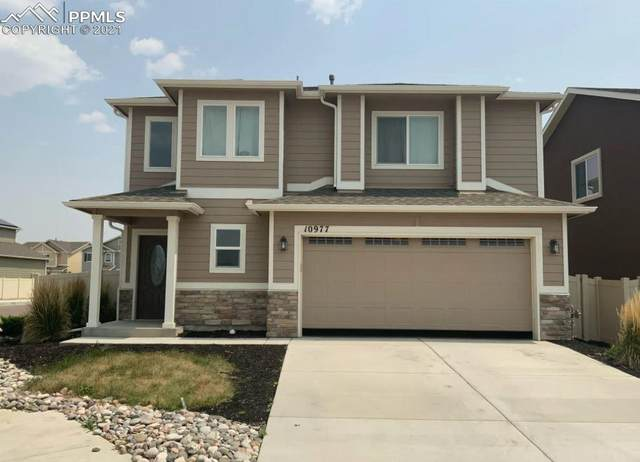 10977 Traders Parkway, Fountain, CO 80817 (#5613532) :: The Artisan Group at Keller Williams Premier Realty