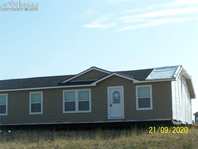 20282 Landsend Court, Fountain, CO 80817 (#5614609) :: The Scott Futa Home Team