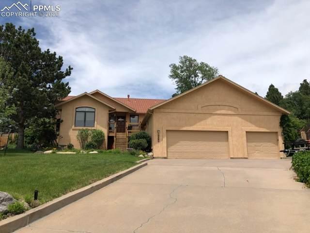 4404 Greenstone Circle, Colorado Springs, CO 80915 (#5617182) :: 8z Real Estate