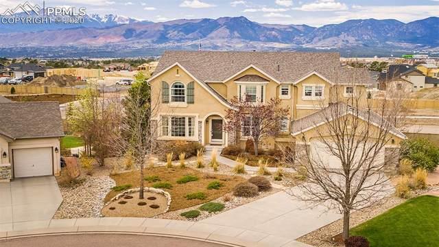 10714 Black Elk Way, Colorado Springs, CO 80908 (#5617316) :: The Daniels Team