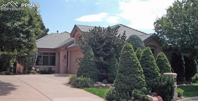 2650 Alder Point, Colorado Springs, CO 80904 (#5617544) :: Springs Home Team @ Keller Williams Partners