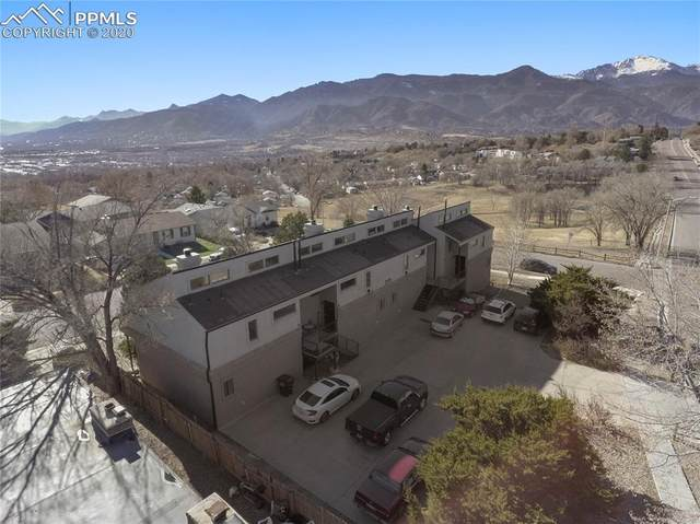 2140 Friendship Place, Colorado Springs, CO 80904 (#5619110) :: Realty ONE Group Five Star