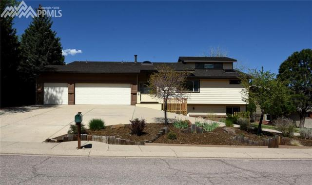 6515 Mesedge Drive, Colorado Springs, CO 80909 (#5622688) :: The Peak Properties Group