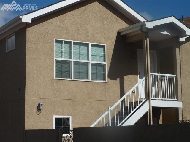 224 Writers Way B, Colorado Springs, CO 80903 (#5623850) :: RE/MAX Advantage