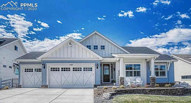 1127 Kelso Place, Colorado Springs, CO 80921 (#5624242) :: The Daniels Team
