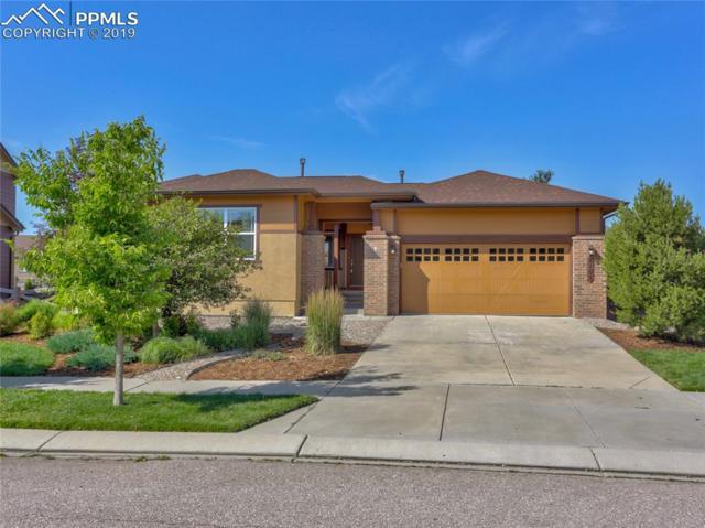 8107 Cedarstone Lane, Colorado Springs, CO 80927 (#5628498) :: HomePopper
