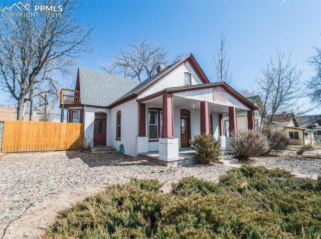 1026 W Colorado Avenue, Colorado Springs, CO 80904 (#5628959) :: Venterra Real Estate LLC