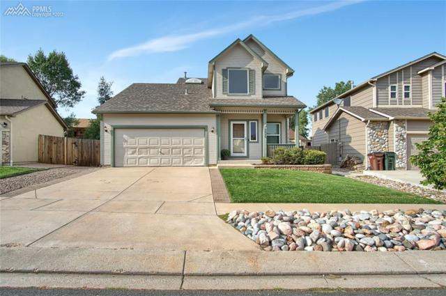5025 Squirreltail Drive, Colorado Springs, CO 80920 (#5631774) :: 8z Real Estate