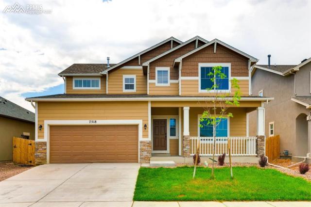 7518 Dutch Loop, Colorado Springs, CO 80925 (#5633213) :: Colorado Home Finder Realty