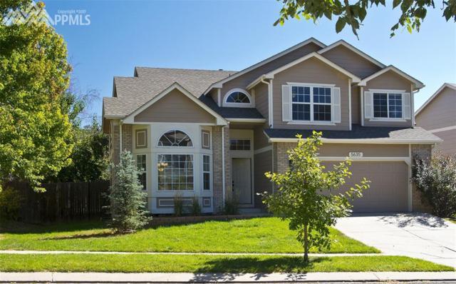 5635 Coachwood Trail, Colorado Springs, CO 80919 (#5633608) :: 8z Real Estate