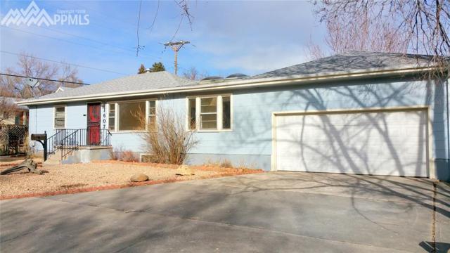 1607 Lorraine Street, Colorado Springs, CO 80906 (#5635122) :: The Treasure Davis Team
