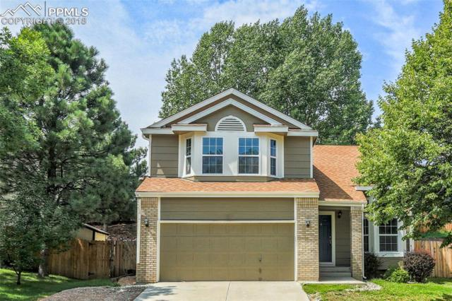 6310 Brightstar Drive, Colorado Springs, CO 80918 (#5635601) :: Venterra Real Estate LLC