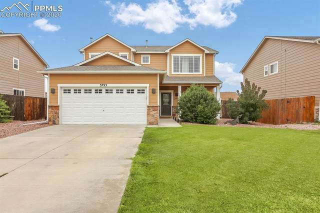 3793 Winter Sun Drive, Colorado Springs, CO 80925 (#5636106) :: HomeSmart Realty Group