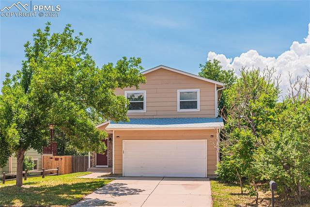 4350 Cassidy Street, Colorado Springs, CO 80911 (#5636410) :: Action Team Realty