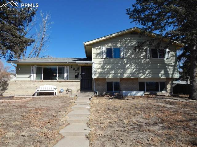 1915 N Chelton Road, Colorado Springs, CO 80909 (#5636752) :: The Harling Team @ HomeSmart