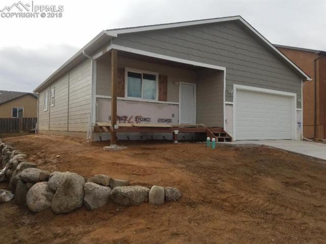 2765 Park Crest Court, Colorado Springs, CO 80906 (#5636870) :: Venterra Real Estate LLC