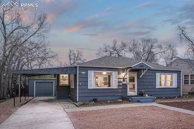 1612 Palmer Park Boulevard, Colorado Springs, CO 80909 (#5637901) :: Fisk Team, RE/MAX Properties, Inc.