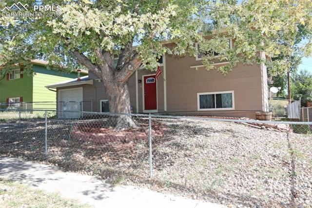 2205 Fernwood Drive, Colorado Springs, CO 80910 (#5640735) :: Action Team Realty