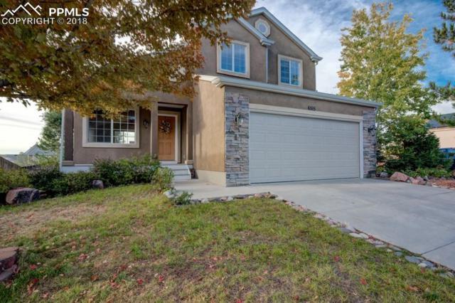 6515 Sonny Blue Drive, Colorado Springs, CO 80923 (#5641735) :: 8z Real Estate