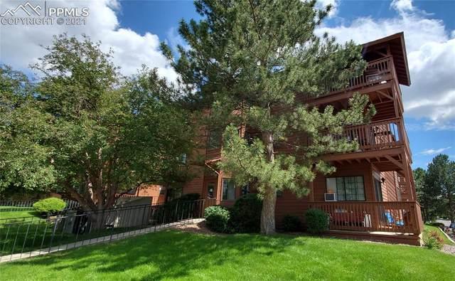 2430 Palmer Park Boulevard F3, Colorado Springs, CO 80909 (#5642731) :: Venterra Real Estate LLC