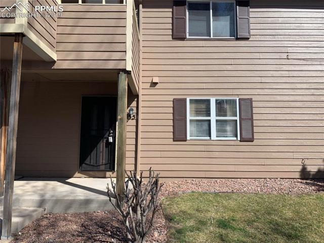 4355 Hunting Meadows Circle, Colorado Springs, CO 80916 (#5642799) :: Colorado Home Finder Realty