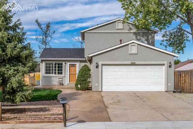 3205 Foxridge Drive, Colorado Springs, CO 80916 (#5643591) :: RE/MAX Advantage