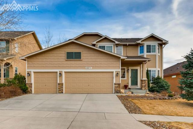 8873 Stony Creek Drive, Colorado Springs, CO 80924 (#5646487) :: Jason Daniels & Associates at RE/MAX Millennium
