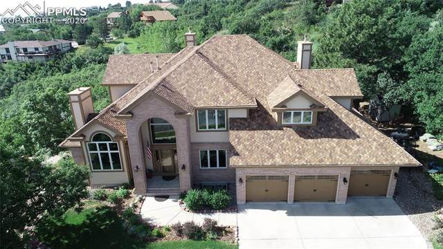 4275 Star Ranch Road, Colorado Springs, CO 80906 (#5647438) :: The Treasure Davis Team