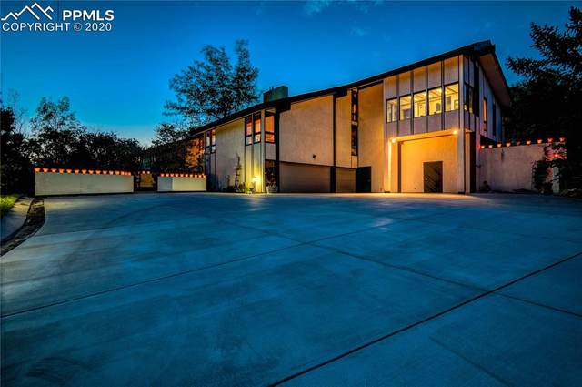 3620 Saddle Rock Court, Colorado Springs, CO 80918 (#5650083) :: Realty ONE Group Five Star